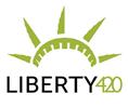 Liberty420 Logo