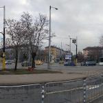Камери на пешеходни светофари в София
