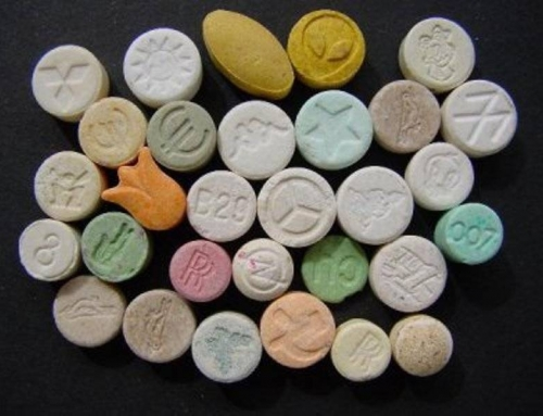 Harm reduction: Как да взимам MDMA и да не си вредя?